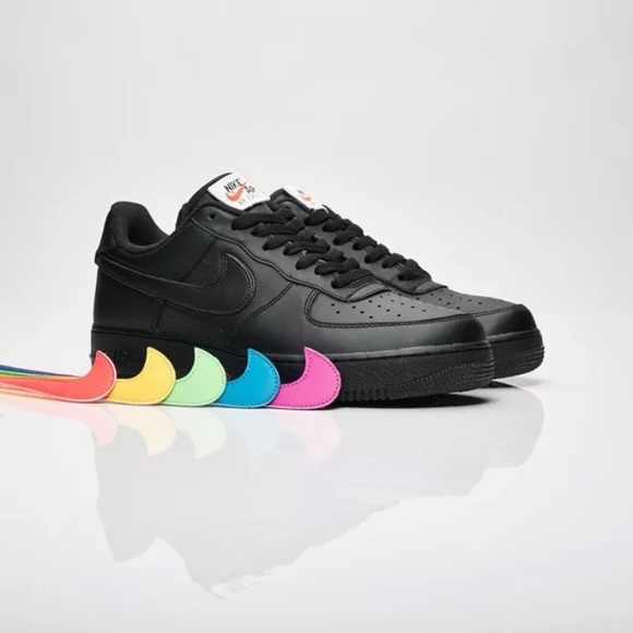 timeless design 3aca2 23118 Nike AF1 All-Star •Swoosh Pack• Limited NWT
